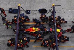 Segunda victoria consecutiva en boxes para Red Bull