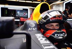 """Verstappen, muy molesto con su clasificación: """"Una de las peores del año"""""""