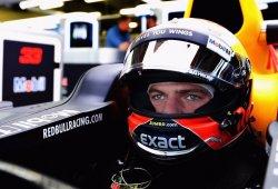 """Verstappen: """"Estoy muy molesto, los neumáticos no funcionaron"""""""