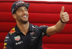 Red Bull firma una segunda fila de esfuerzos divididos