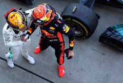 "Verstappen, cerca de ganar a Hamilton: ""Lo he dado todo"""