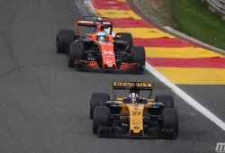 "Abiteboul: ""Renault no teme a McLaren"""