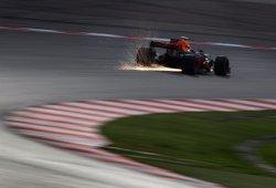 Ricciardo, confuso por el comportamiento de los monoplazas de este año