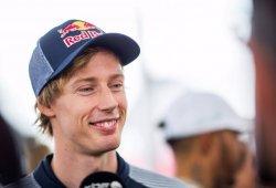 """Ricciardo, sobre Hartley: """"Merece esta oportunidad al 100%"""""""