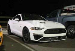 Destapamos antes de tiempo el nuevo Ford Roush Mustang 2018 Stage 2