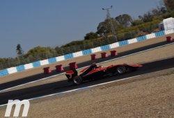 George Russell se proclama campeón en Jerez; triunfo de Alessio Lorandi