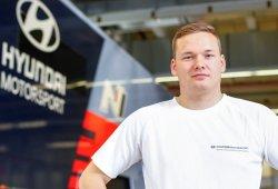 Sarrazin Motorsport se hará cargo del i20 de Jari Huttunen