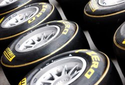 Rechazo total al neumático medio para Interlagos