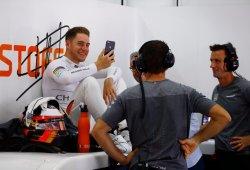 """Vandoorne: """"Ha sido mi mejor actuación en Fórmula 1"""""""