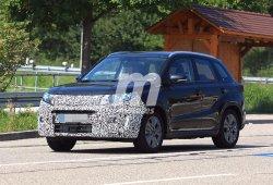 Suzuki prevé crecer un 20% en Europa gracias a la demanda SUV