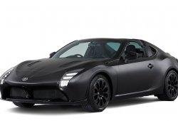 Toyota GR HV Sports Concept: deportivo híbrido con inspiración racing