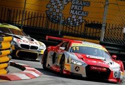 Veinte coches y siete marcas disputan la FIA GT World Cup
