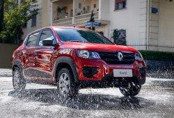 Brasil - Septiembre 2017: El Renault Kwid mete miedo