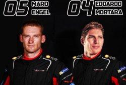 Venturi Fórmula E confirma el fichaje de Edo Mortara