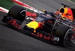 """Verstappen propone a Red Bull """"no presentar el coche tan tarde"""" para 2018"""