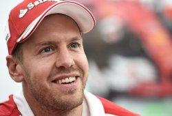 """Vettel, afín a Marchionne: """"Tiene tantas ganas de ganar como todos"""""""