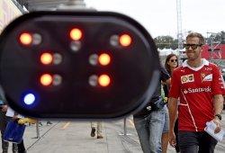 Vettel comienza más fuerte en Suzuka