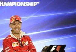 """Vettel no tira la toalla: """"Podemos ganar las tres últimas carreras"""""""