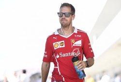 La sanción por saltarse el himno podría salirle cara a Sebastian Vettel