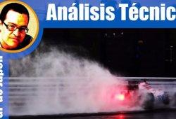 [Vídeo] Análisis técnico del GP de Japón