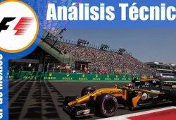 [Vídeo] Análisis técnico del GP de México