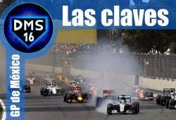 [Vídeo] Las claves del GP de México F1 2017