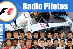 [Vídeo] Las conversaciones por radio del GP de Japón F1 2017