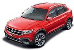 Todo lo que sabemos del nuevo Volkswagen T-Cross que llega en 2018