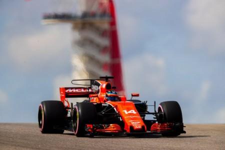 """Alonso: """"Ha sido similar a la Indy 500, con el mismo resultado"""""""
