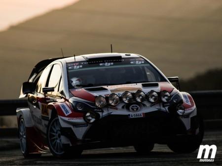 Las cuatro caras del dado de la 'silly season' del WRC