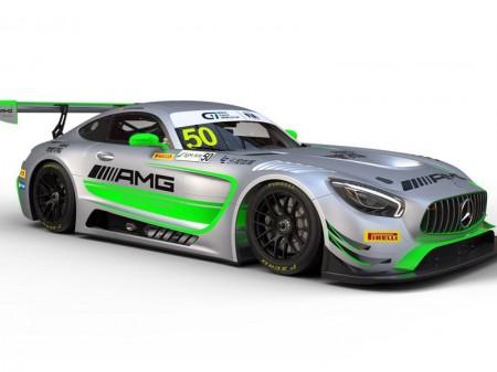 Dani Juncadella se apunta a la FIA GT World Cup de Macao