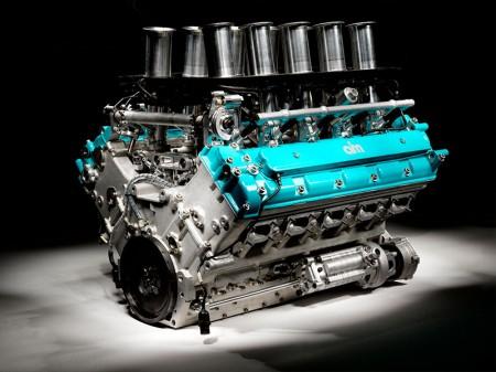 En camino un nuevo motor Judd V10 para LMP1 privados