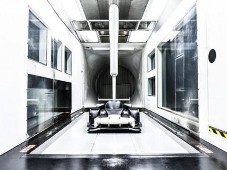 Ginetta confirma la venta de tres LMP1 a un mismo equipo