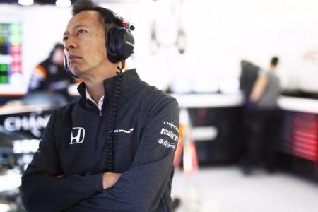 """Hasegawa: """"En Honda hay gente descontenta con Alonso, pero él hace su trabajo"""""""