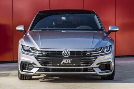 Llega la primera preparación sobre el Volkswagen Arteon con ABT Sportsline