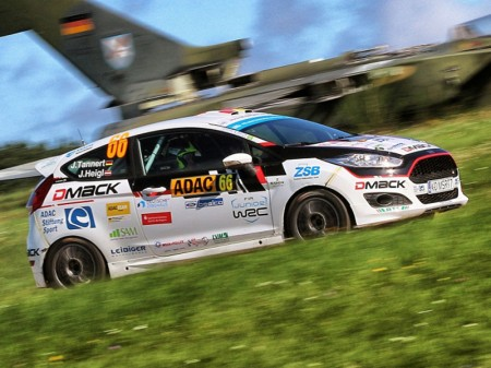 M-Sport define las claves del Junior WRC de 2018