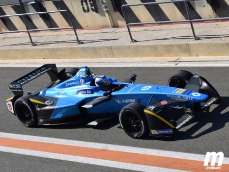Nissan sustituirá a Renault en la Fórmula E en el futuro