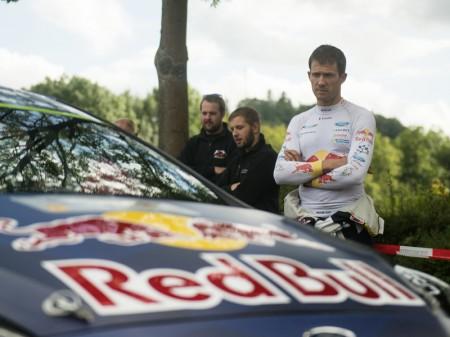 Ogier y M-Sport defienden sus lideratos en el Rally RACC