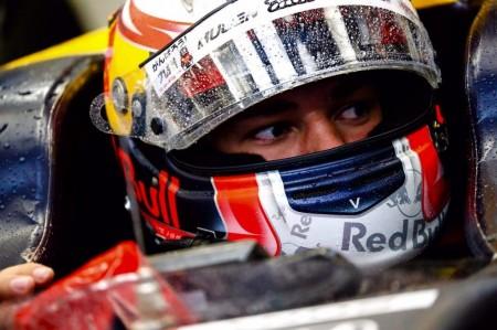 Gasly se ha perdido la carrera de Austin en vano: la Super Fórmula ha sido cancelada