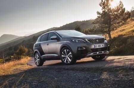Peugeot añade el cambio automático EAT8 a la gama del 3008 y 5008