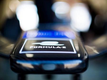 Primer test de larga duración del Fórmula E 2018-19