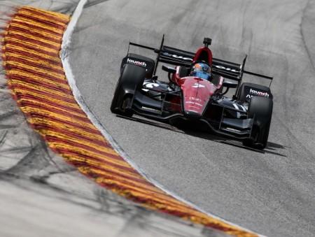 Robert Wickens deja el DTM y Mercedes para correr en IndyCar