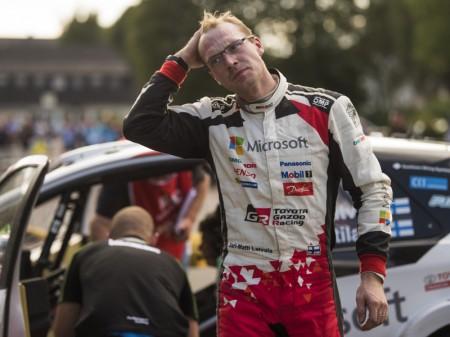 Desafío doble para el Toyota Yaris WRC en el Rally RACC