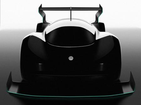 Volkswagen regresa a Pikes Peak con un radical eléctrico