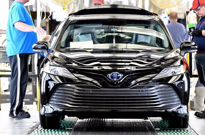 Toyota dejará de apostar por el diésel en Europa