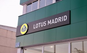 Lotus Madrid: una idea que va más allá de un simple concesionario