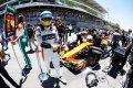 """Alonso: """"Nadie se ha rendido en McLaren-Honda, me quedo con el compromiso"""""""