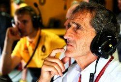 Prost niega que Renault vaya a dejar sin motores a Toro Rosso en Abu Dhabi