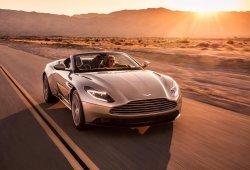 Aston Martin anuncia beneficios récord en el tercer trimestre 2017