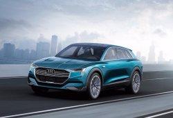 Audi trabaja en una gama completamente eléctrica para 2025